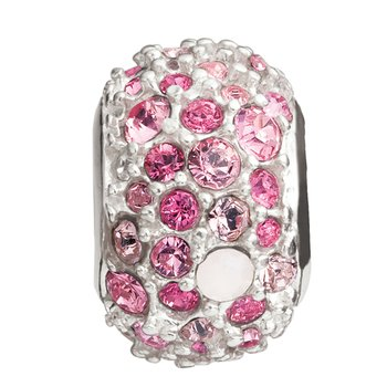 Jeweled Kaleidoscope Pink