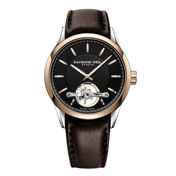 Freelancer Calibre RW1212 Automatic Watch