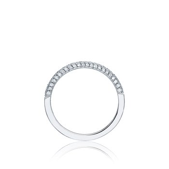 Tacori Women's Wedding Band - 2561B