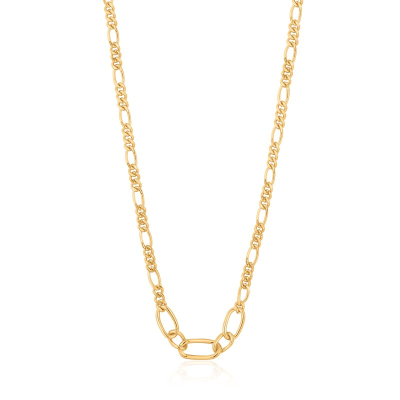 Ania Haie FIGARO CHAIN NECKLACE