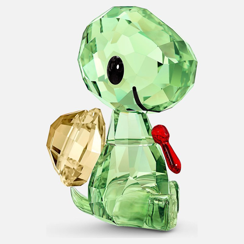 Swarovski Shelly the Turtle