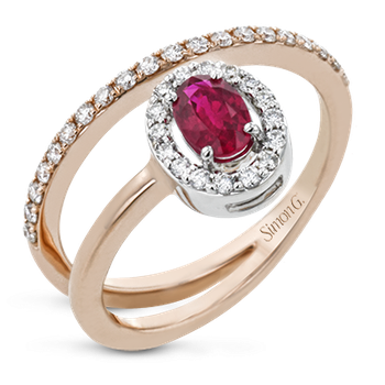 LR2336-R COLOR RING