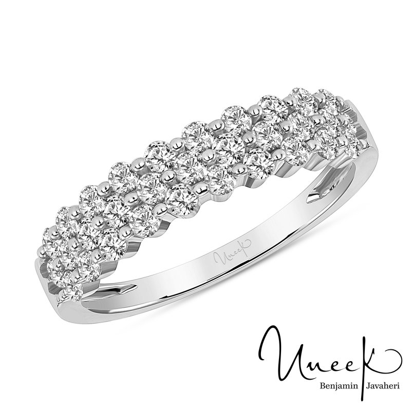 Uneek Fine Jewelry LVBW248W
