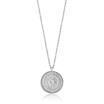 Verginia Sun Necklace