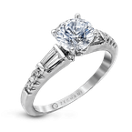 Zeghani ZR1032 ENGAGEMENT RING