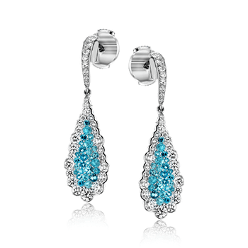 LE4030 COLOR EARRING