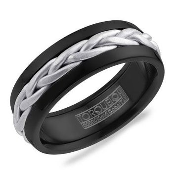 Torque Men's Fashion Ring CB085MW75