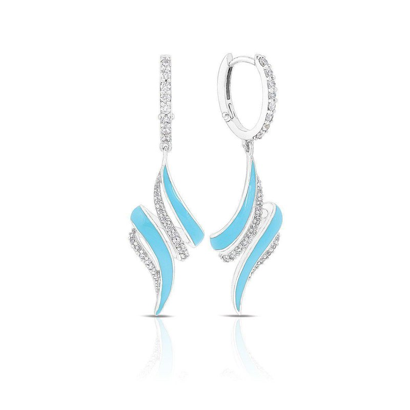 Belle Etoile Aria Earrings