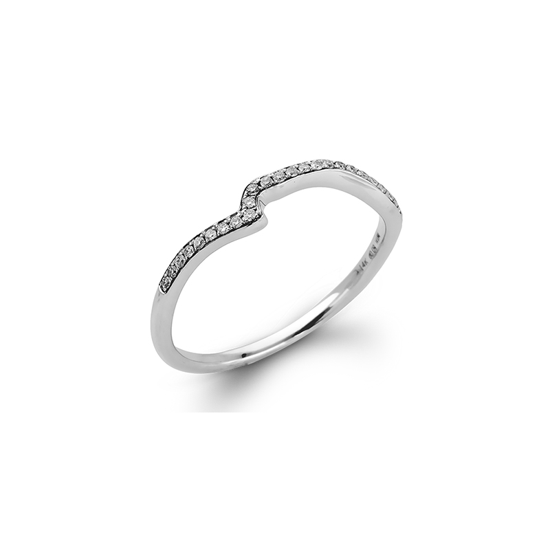 Zeghani ZR777 ENGAGEMENT RING