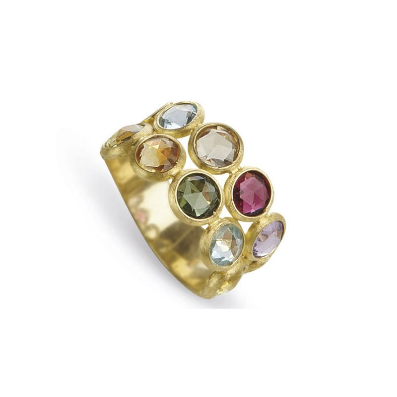 Marco Bicego Jaipur Color Fashion Ring
