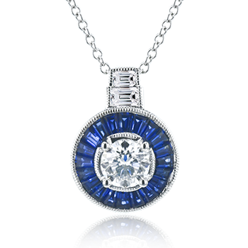 LP1029 COLOR PENDANT