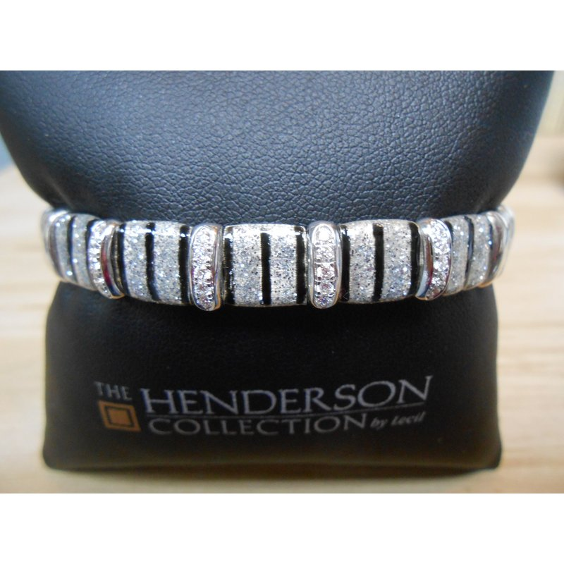 The Henderson Collection B50-SSGLITTER
