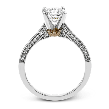 ZR1655 ENGAGEMENT RING