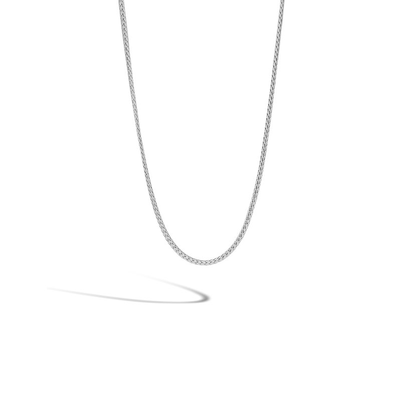 JOHN HARDY Classic Chain 2.5MM Necklace in Silver