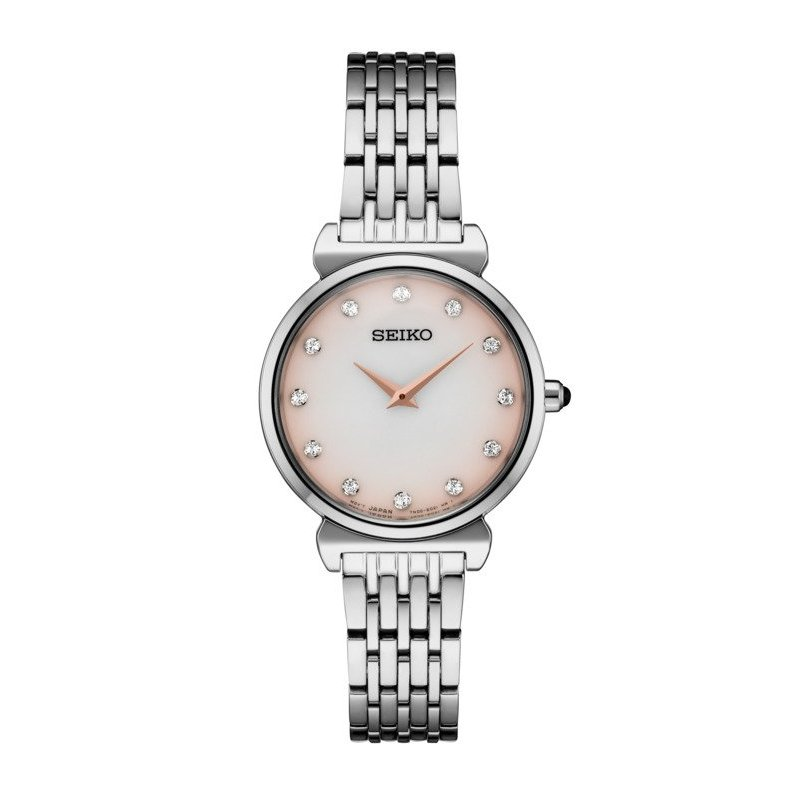 Seiko Ladies' Crystals