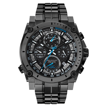Bulova Men's Precisionist Chronograph