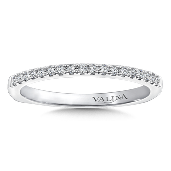 Wedding Band (0.135ct. tw.)