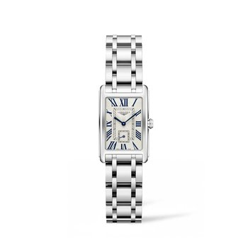 Longines Dolcevita 20mm Stainless Steel