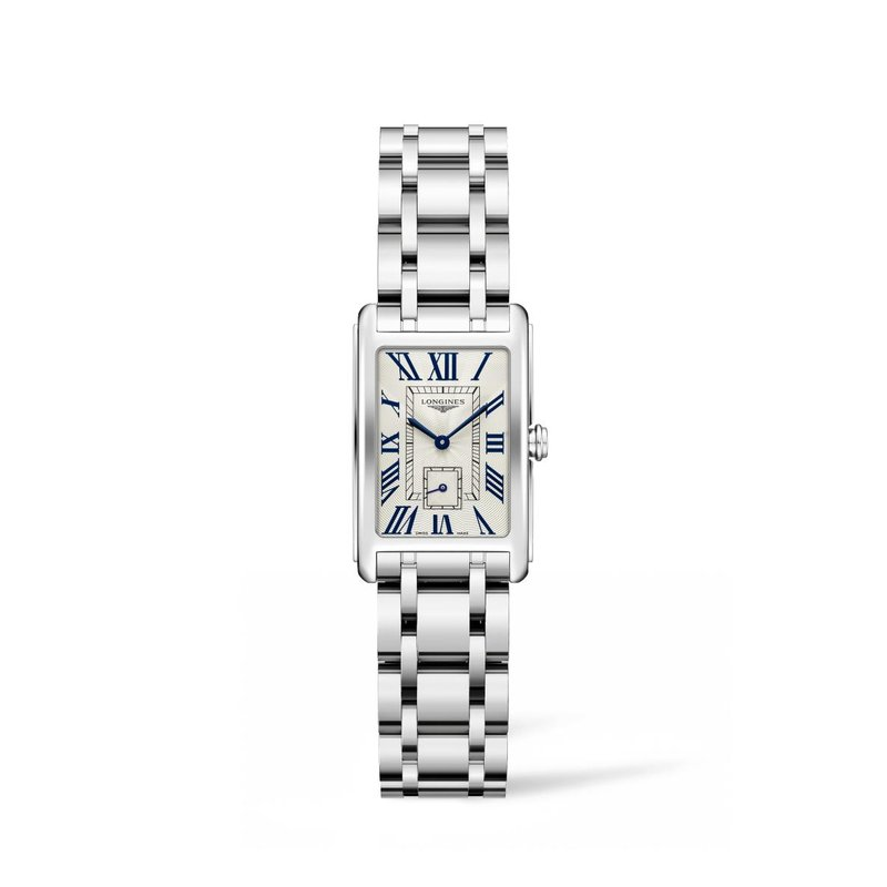 Longines Longines Dolcevita 20mm Stainless Steel