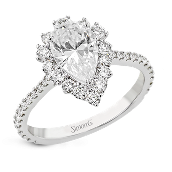 LR2848 ENGAGEMENT RING