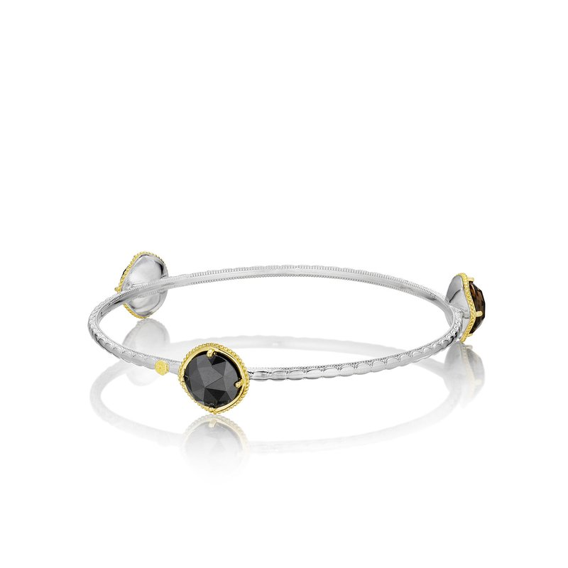 Tacori Midnight Sun Color Pop Multi Bangle