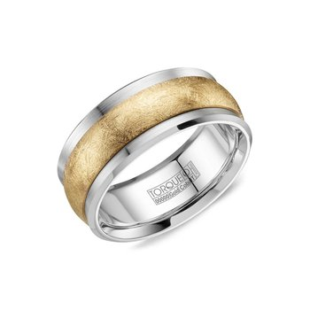 Torque Men's Fashion Ring CW115MY9
