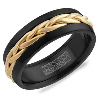 Torque Men's Fashion Ring CB085NY75