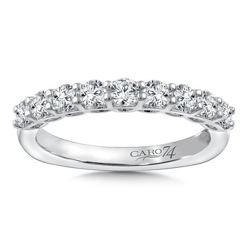 Wedding Band (.68 ct. tw.)