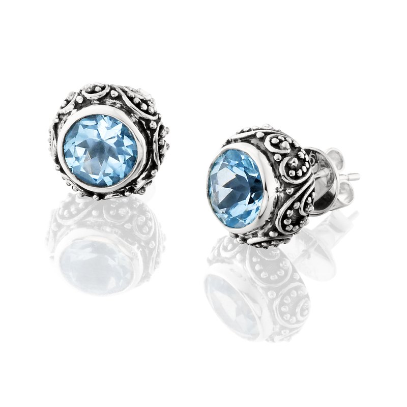 Kir Collection Samara Studs