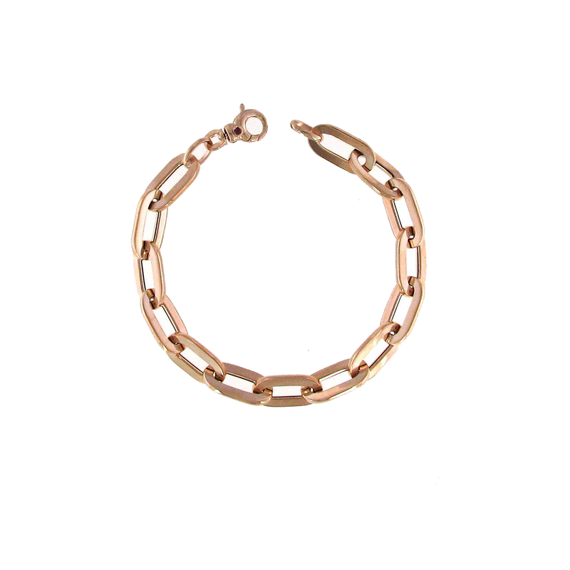 Roberto Coin 18Kt Gold Oro Classic Bracelet