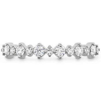 0.37 ctw. Gracious Classic Diamond Band