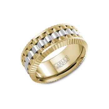 Carlex Generation 3 Mens Ring CX3-0007WYY