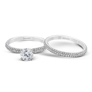 LP1935 WEDDING SET
