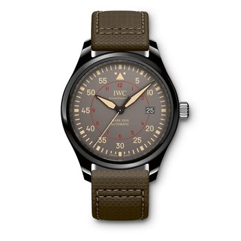 Pilot's Watch Mark XVIII Top Gun Miramar
