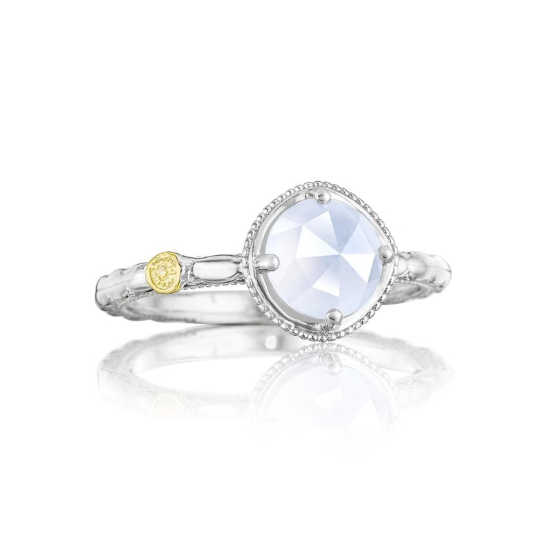 Tacori Fashion Simply Gem Ring featuring Chalcedony
