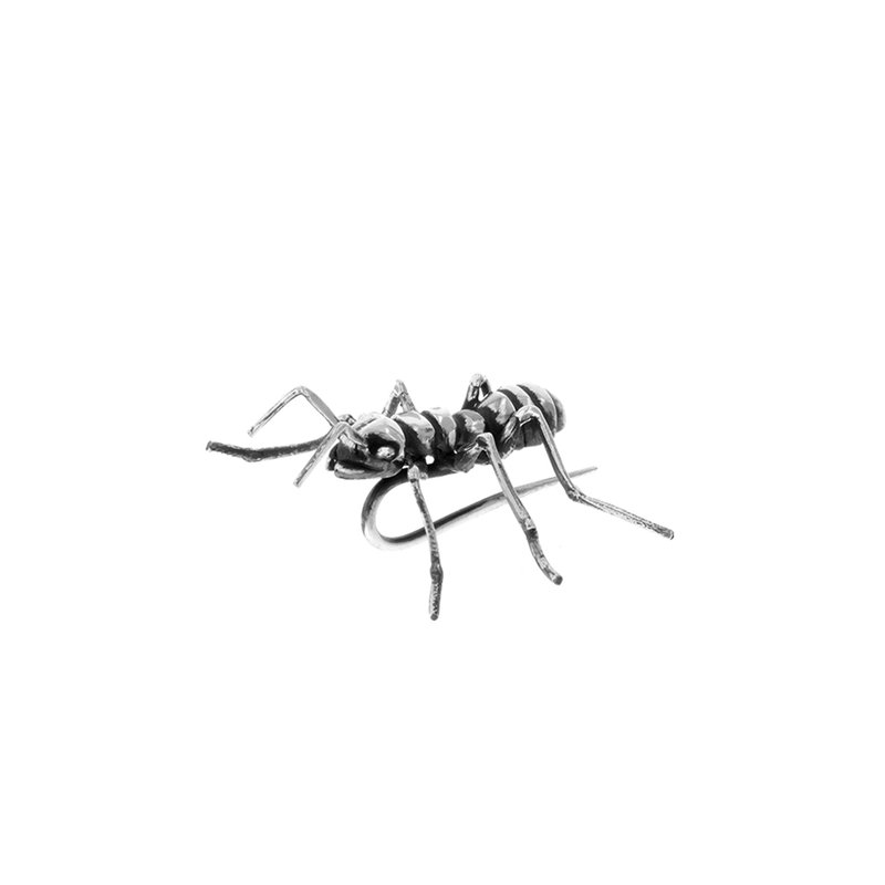 King Baby Ant Lapel Pin