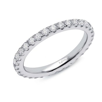 0.96 CTW Eternity Band