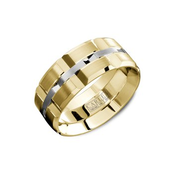 Carlex Generation 1 Mens Ring WB-9567WY