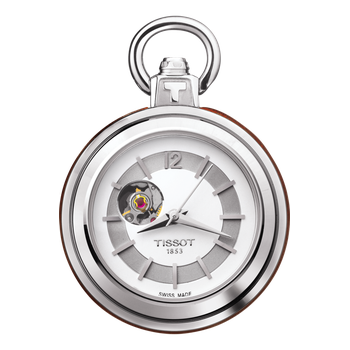 Tissot Pendant Mechanical