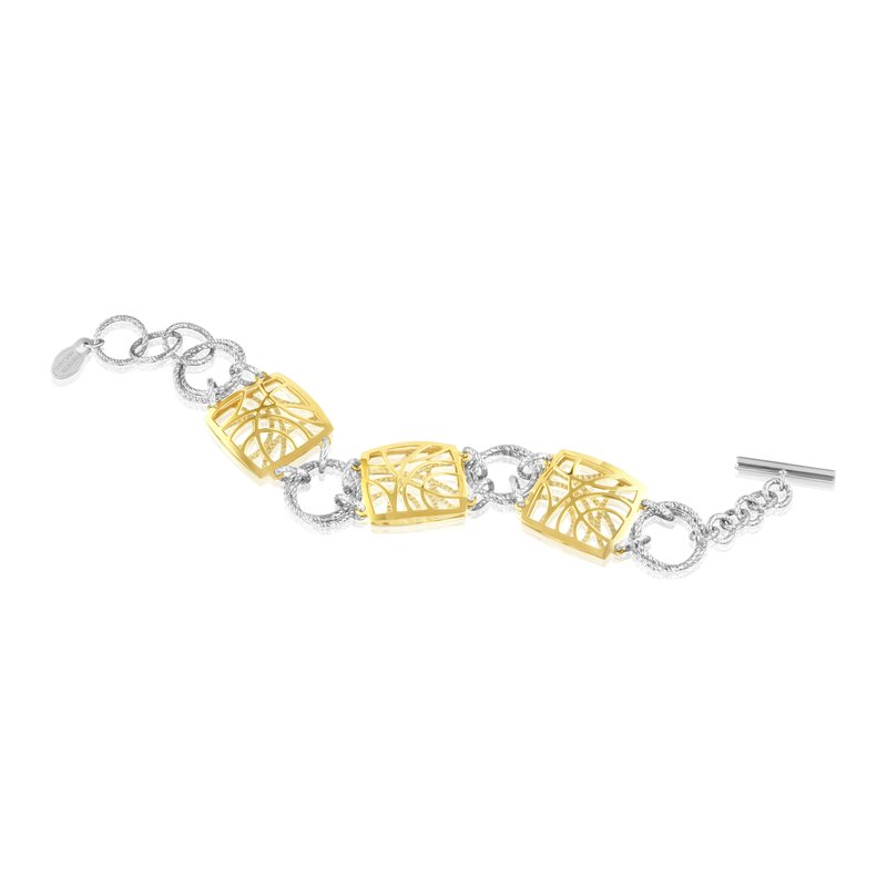 Award Winning Contempo Bracelet