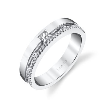 MARS 26852 Fashion Ring, 0.26 Ctw.