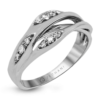 ZR1340 RIGHT HAND RING