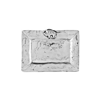 Buffalo Rectangular Tray (Md)