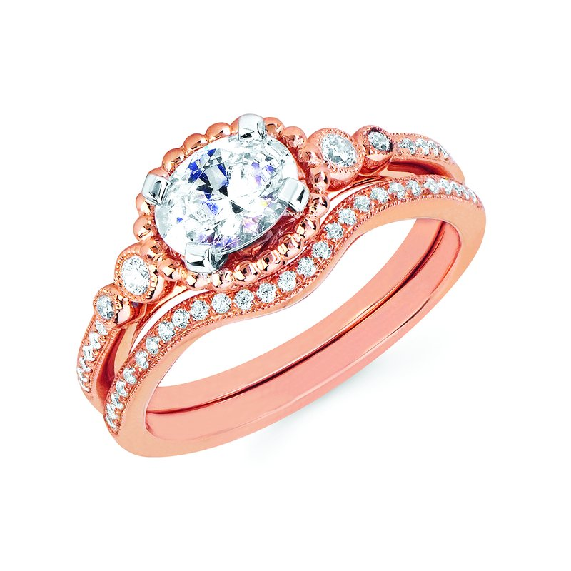 J.F. Kruse Signature Collection Ring RD B 0.12 STD