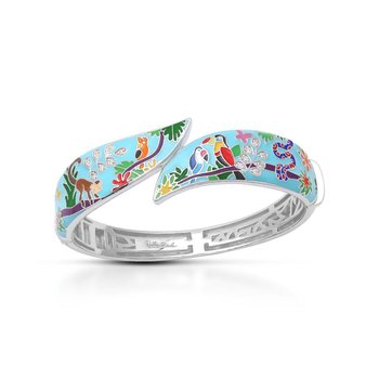 Tropical Rainforest Bangle