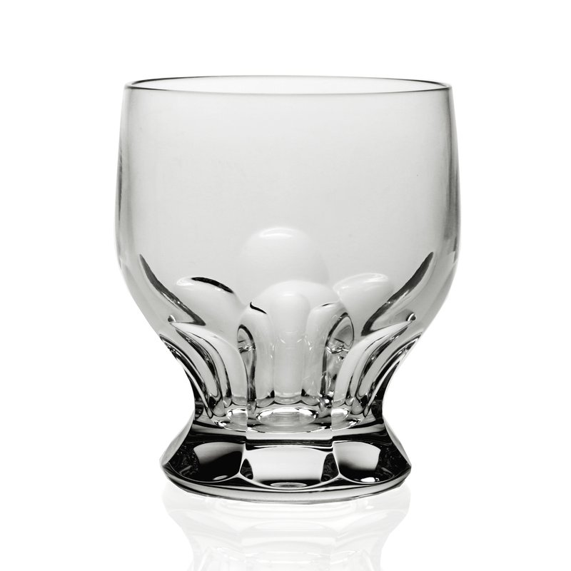 William Yeoward India Tumbler Double Old Fashioned