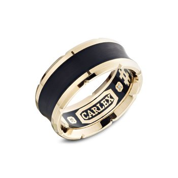 Carlex Generation 4 Mens Ring CX4-0013Y-S