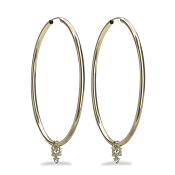 Dawson Hoop Earrings