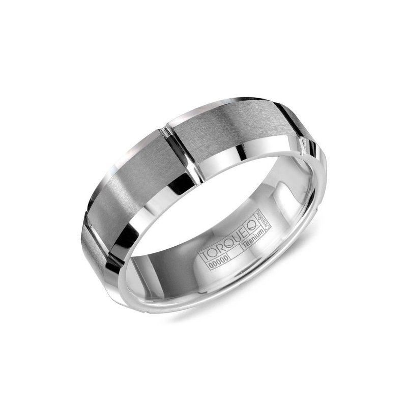Torque Torque Men's Fashion Ring TU-0001