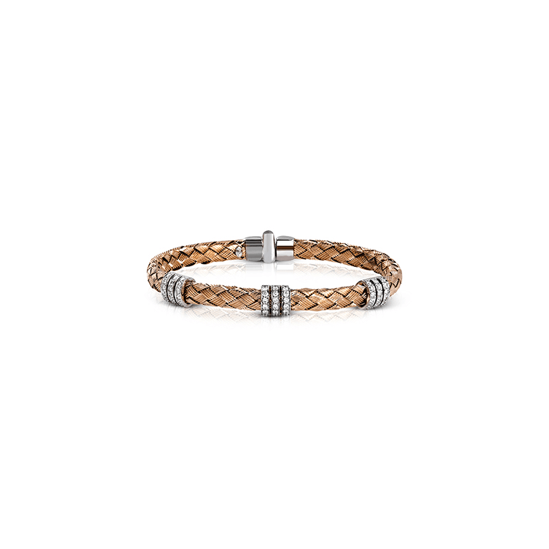 Simon G LB2090-R BANGLE